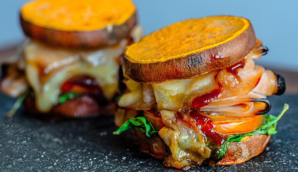 Tab Mavefedtet · Junkfood smelter dit mavefedt væk!