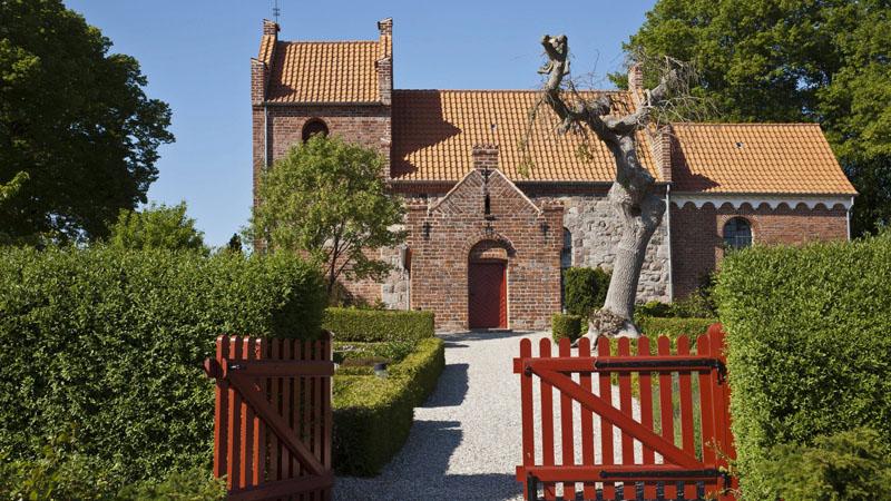 Kobenhavnske-Kirker-og-Kirkegaarde