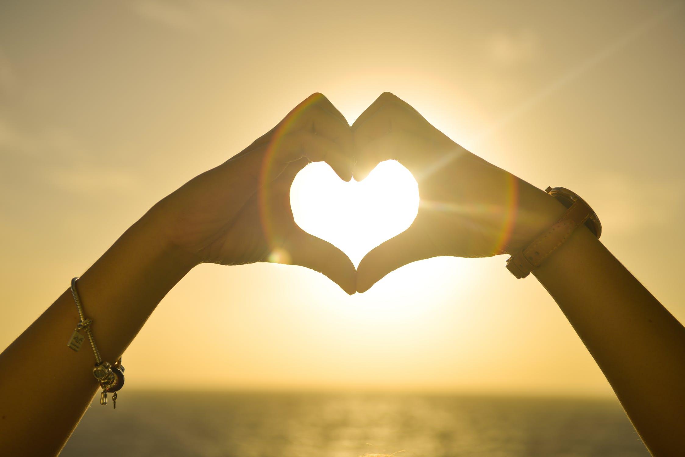 sådan er kærlighed