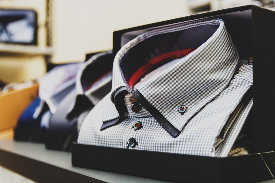 Billigt tøj